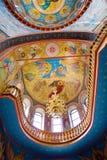 慈悲修道院  库存照片