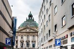 慕尼黑,德国 图库摄影