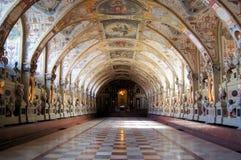 慕尼黑Residenz 免版税库存图片