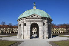 慕尼黑,德国 库存图片