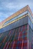 慕尼黑, 2071年2月5日:看博物馆Brandhorst A 库存图片