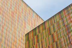 慕尼黑, 2071年2月5日:看博物馆Brandhorst A 库存照片