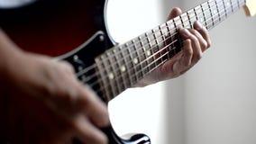 戏剧电吉他 影视素材