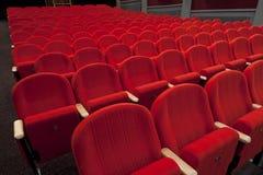 戏院 库存照片