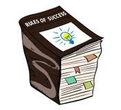 成功书规则  库存图片