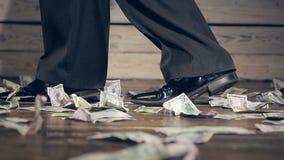 成功企业的概念 股票录像