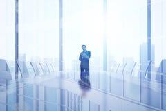 成功和事业概念 免版税库存图片