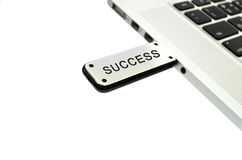 成功工具 库存图片