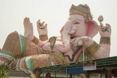 成功Prapiganesh国家公园的阁下 库存照片
