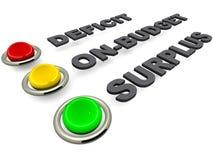 成本控制 向量例证