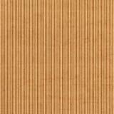 成波状的棕色纸板 免版税库存图片