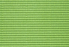 成波状的纸板 免版税图库摄影