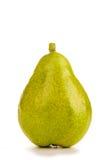 成熟梨 免版税库存照片