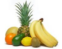 成熟的新鲜水果 免版税图库摄影