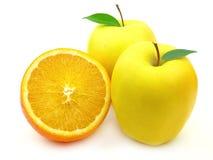 成熟的果子 库存图片