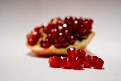 成熟的果子 免版税库存照片