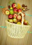 成熟的苹果 免版税库存照片
