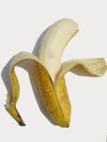 成熟的banaba 免版税库存图片