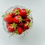 成熟莓果1 图库摄影
