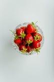 成熟莓果2 库存照片
