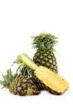 成熟菠萝果子泰国 库存照片
