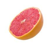 成熟葡萄柚 免版税库存照片