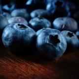 蓝莓II 库存图片