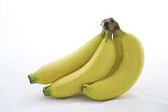成熟香蕉-储蓄图象 库存图片