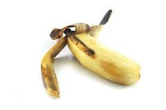 成熟香蕉 免版税库存图片