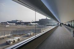 成田国际机场日本 库存照片