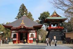 成田圣ShinshÅ  - ji 免版税库存照片
