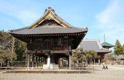 成田圣ShinshÅ  - ji 免版税库存图片