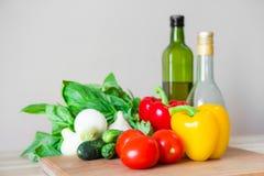 成份莫斯科november2006俄国蔬菜 免版税库存照片