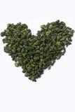 我爱茶 免版税库存照片