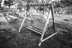 我的庭院的地方 免版税图库摄影