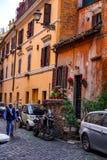意大利是美丽的 图库摄影