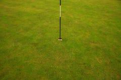 我们打高尔夫球 库存图片
