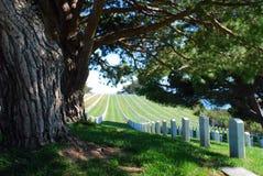 我们的纪念的死者 免版税库存照片