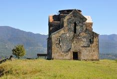 我们的blachernitissa村庄Agubediya的夫人大教堂  Abkha 库存图片