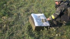 战争在乌克兰 影视素材