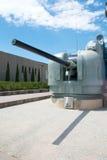 战争纪念建筑,堪培拉 免版税库存图片