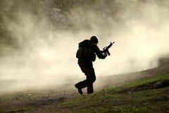 战争 图库摄影