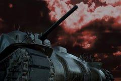 战争 免版税库存图片