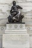 战士和水手纪念碑 库存照片