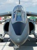 战斗喷气机 免版税库存图片
