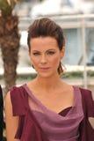 戛纳陪审员, Kate Beckinsale 免版税库存照片