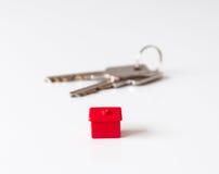 房地产概念 图库摄影