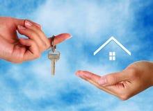 房地产 免版税库存图片