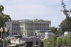 房子代表华盛顿 库存图片