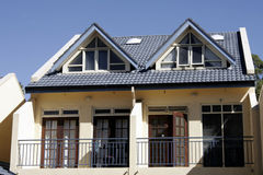 房子悉尼 免版税库存图片